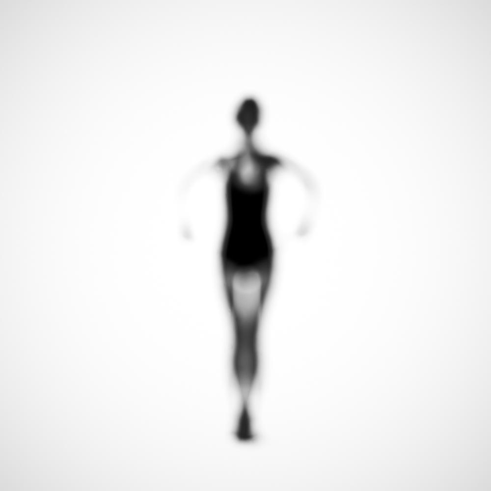 """© 2014 Edin Mustafic Serie """"Unsharp #02"""""""