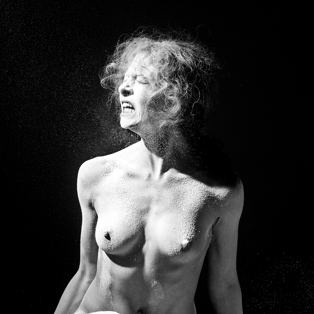 "© 2015 Edin Mustafic - Series ""Anatomy Of An Emotional Assault"""
