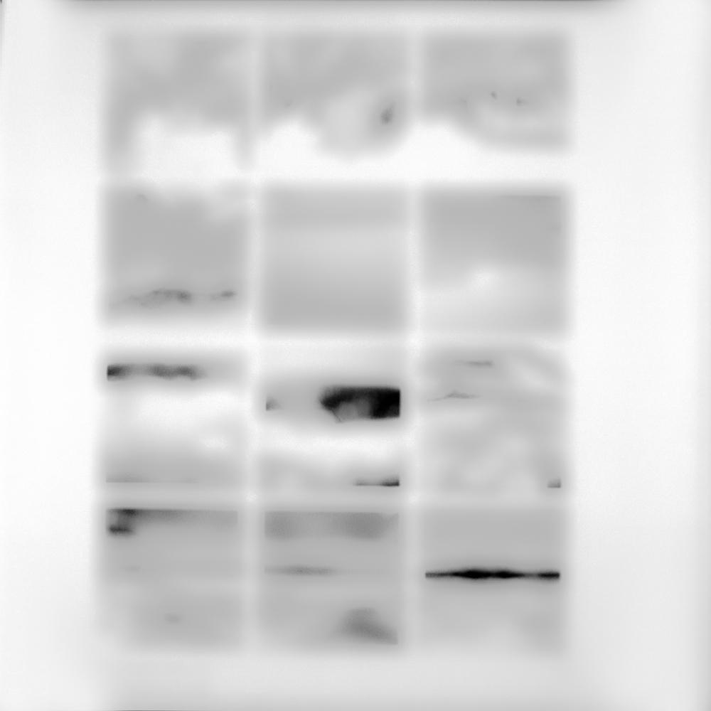 "© 2014 Edin Mustafic - Series ""Reality Loss 5.5"""